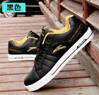 New Men s Shoes Fashion Breathable Casual Sneakers running Shoes