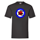Mod Kids T-shirt, The Jam, GB target, Mods, Mod, Mod tee, The Jam target
