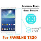For Samsung Tablet Front Cover 9H Premium Tempered Glass Screen Film Protector
