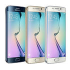 Samsung G925 Galaxy S6 Edge 32GB 64GB 128GB Verizon Wireless Android Smartphone