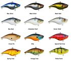 Berkley Warpig 1/2 oz. Lipless Crankbait - Assorted Colors