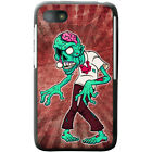Zombie Living Walking Family Dead Hard Case For Blackberry Q5