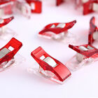 Mini Plastic Wonder Clips Clamps for Fabric Sewing Quilting Binding Jumbo