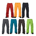 Burton AK Cyclic Pant Men's GoreTex Snowboard Pants Ski Pants pants feature