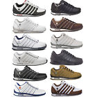 K-Swiss Rinzler men's trainer Trainers Casual Shoes Leather Shoes Low shoes