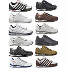 K-Swiss Rinzler men's trainer Sneakers Casual Shoes Lederlow shoes