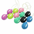 Smart Duotone Ben Wa Ball Kegel Vaginal Tight Exercise String Weighted Female