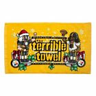 PITTSBURGH STEELERS TERRIBLE TOWEL ( 23 CHOICES )