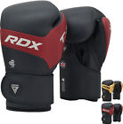 RDX Kids Junior Head Guard Helmet Boxing Gloves MMA Mitts Boys Children Kick BR