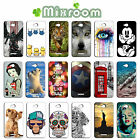 CASE COVER CASE SOFT IN TPU FOR SONY XPERIA E4G FANTASIES AB