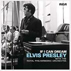 If I Can Dream: Elvis Presley With Royal Philharmo - Presley,Elvis CD-JEWEL CASE