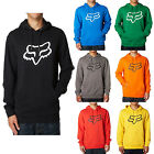 Fox Head Racing LEGACY Mens Pullover Fleece Hoodie All Colors S M L XL 2XL 14625