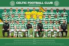 Celtic Football Club Team Photo 2015/16 Poster 61x91.5cm