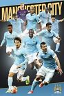Manchester City Football Club Players 2015/16 MCFC Poster 61x91.5cm