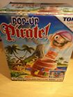 Origianl POP UP PIRATE by MB Games SPARE SPARES EXTRA Colours SWORDS You Choose