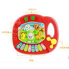 Cute Baby Toddler Kids Gift Musical Educational Piano Developmental Toys Gifts