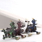 FTtattoo Pro Tattoo Machine Gun Liner Shader U Pick Iron Handmade
