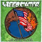 WEEDEATER - ...AND JUSTICE FOR Y'ALL USED - VERY GOOD CD