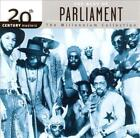 PARLIAMENT - 20TH CENTURY MASTERS - THE MILLENNIUM COLLECTION: THE BEST OF PARLI
