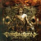 INFERNAEON - GENESIS TO NEMESIS * USED - VERY GOOD CD