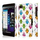 For BlackBerry Z10 Design Patterns Ultra Thin Hard Case Cover Protector