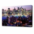 LARGE NEW YORK CANVAS PRINT 2310