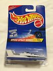 Hotwheels Speed Spray Series Model Cars - Various Designs