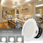 6x 9W LED Recessed Ceiling Light Spotlights Downlights Warm/Cool/Nature White