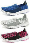 New Gola Panas Womens Slip On Trainers ALL SIZES AND COLOURS
