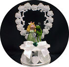 MUPPHET Miss Piggy & Kermit YOUR Choice Wedding Cake Topper, Knife set or Book