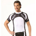 Santini Flow Short Sleeve Cycling Jersey