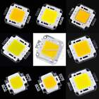 10/20/30/50/100W LED Chip Warm/Cool White High Power SMD LED 900-9000LM Lamp SH