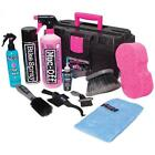 Muc-Off Ultimate Bicycle Cleaning Kit Cycle Maintenance Mountain Road Bike Gift
