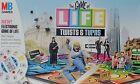 Game of Life  TWISTS & TURNS Edition  Spare Extra Part Original Replacment