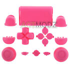 Multicolor L2 R2 L1 R1 Full Buttons Replacement for PlayStation 4 PS4 Controller