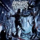 ABOMINABLE PUTRIDITY - THE ANOMALIES OF ARTIFICIAL ORIGIN * NEW CD