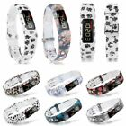 Patterns Replacement Wrist Bands w/ Buckle For Garmin Vivofit 2 Smart Bracelet