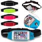 Sport Fitness Running Jogging Belt Pouch Runner Zipper Fanny Pack Waist Bum Bag