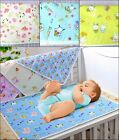 1PCS NEW SOFT PADDED DELUXE INFANTS BABY CHANGING MAT WATER PROOF MAT
