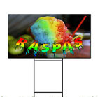 Raspas With Background Style 3 Corrugated Plastic Yard Sign /FREE Stakes $20.99 USD