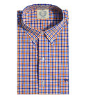 Coastal Cotton Made In The U.S.A Sport Shirt