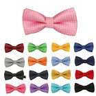 1pcs Polka Dots Dog Puppy Cat Kitten Pet Toy Kid Bow Tie Necktie Collar Clothes