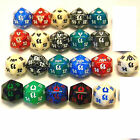 Magic the Gathering Spindown Life Counter D20 Dice MTG 20 Sided Group 2