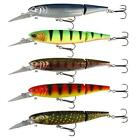 NEW Savage Gear deep divivg butch lures for pike and predators 16cm  crazy price