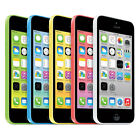 "Apple iPhone 5C 32GB ""Factory Unlocked"" 4G LTE iOS Smartphone"