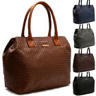 Fashion Womens Handbag Tote Purse Shoulder Bag Messenger Faux Leather Hobo Bags