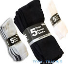 25 pairs plain SPORT black grey white  mens socks size  6-11