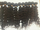 """Brazilian Curly Human Hair Extensions 16"""""""