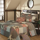 Greenland Home Stella Bedspread Set, Twin, Full, Queen Or King