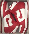 Nike Dunk High Retro QS St Johns Be True To Your School 2016 850477-102 8-13